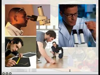Методы научного познания. Урок 67
