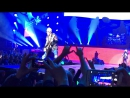 Scorpions - Intro Going Out With a Bang Make It Real (St. Petersburg 3.11.17)