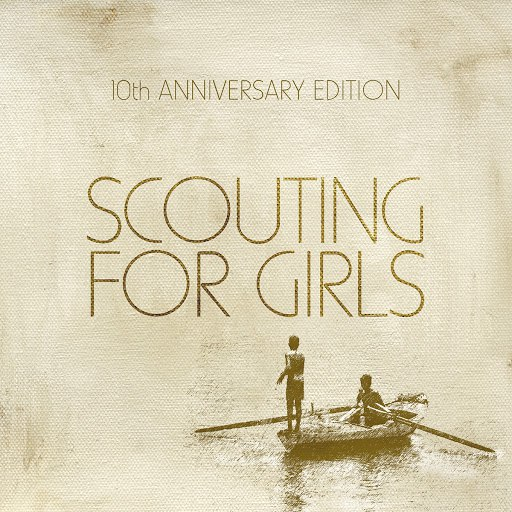 Scouting For Girls альбом Scouting For Girls (Deluxe)