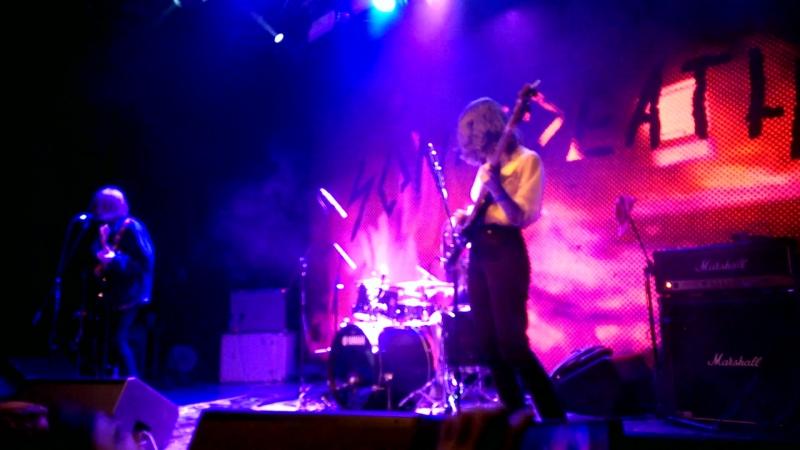 Sonic Death - Ferma 666 (icecream festival 27.05.17)