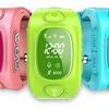 Детские умные часы с GPS Wonlex.Челябинск.