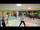 BODY SLIM в фитнес-клубе КЕНГУРУ г. Гомель (инструктор Екатерина Литвинова)