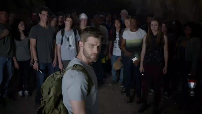 Под куполом - трейлер 3-го сезона