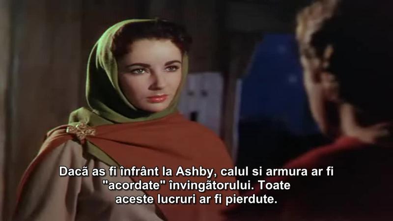 Ivanhoe (1952) HD Ro