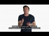 Baywatch- Los Vigilantes de la Playa - Saludo Zac Efron - YouTube
