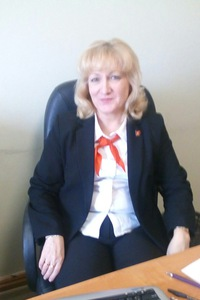 Ольга Грачева