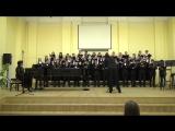 5. Т. Кончакова. «Молитва» (80 лет Союзу композиторов РК)