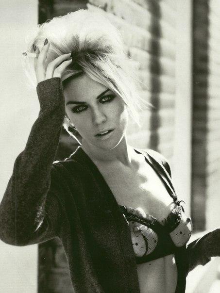 Эбби Клэнси - Abigail Clancy