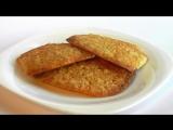 Печенье «Легкость» с Овсяными Хлопьями