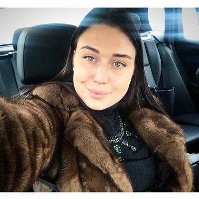 Дарина Феоктистова
