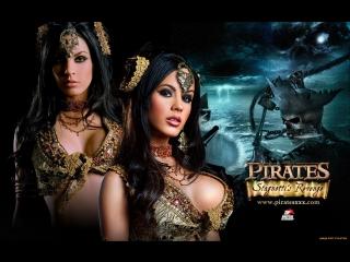 Pirates II: Stagnetti's Revenge/ Пираты порно пародия ч.2