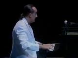 Дуэт Ричарда Клайдермана и Рауля Ди Бласио  Corazon De Nino. Потрясающее исполнение!