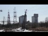 НЛО, гор. Новосибирск, ул. Большая, 2017 год