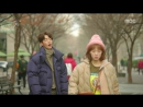 Фея тяжёлой атлетики Ким Бок Чжу  Weightlifting Fairy Kim Bok Joo_16 серия_(Озвучка GREEN TEA)
