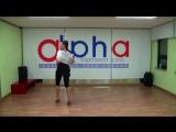 Tasha - Dance  @ @ Pre-debut
