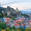 Tourism Sakartvelo Georgia