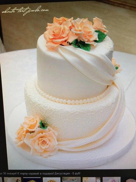 Подскажите в Вашем городе кто-нибудь сможет сделать такой торт?