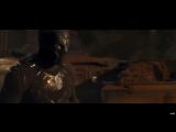 Чёрная пантера• 1-ый тизер-трейлер• Nightfoxstudio [RUS]