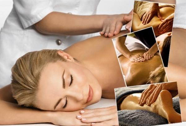 Общий массаж тела это лечение акне лазером алматы