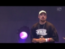 Cypress Hill Live At Hurricane Festival 2004