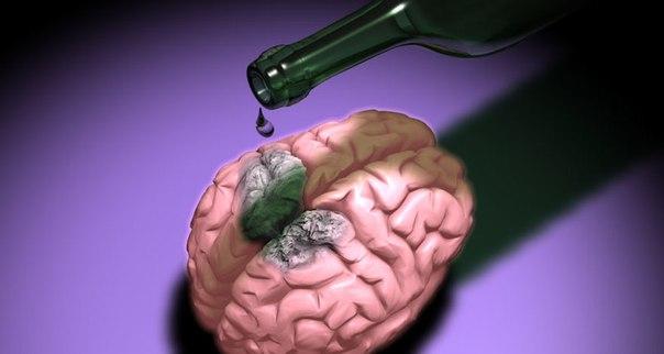 Психоз при алкоголизме