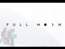 Full Moon - Jamie Anderson