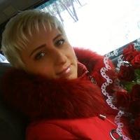 Анкета Оксана Литовцева