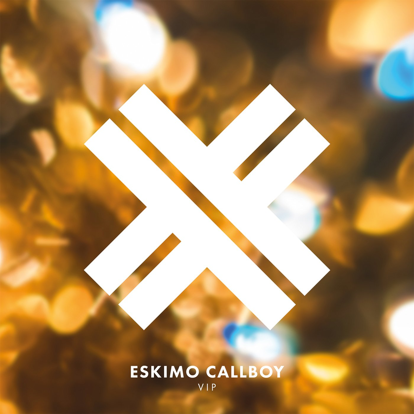 Eskimo Callboy - VIP [single] (2017)