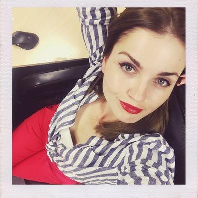 Варвара Седенькова
