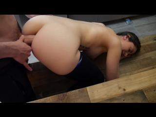 Смотреть порно сын развел мать на анал
