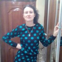 Оксана Дорофеева