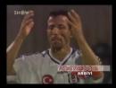 Lig Özetleri - 1995 - 1996 Sezonu - 04. Hafta - Beşiktaş 4 - 2 Samsunspor