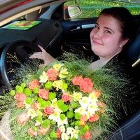 Елена Назарик