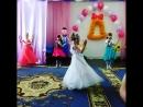 Маруся танцует