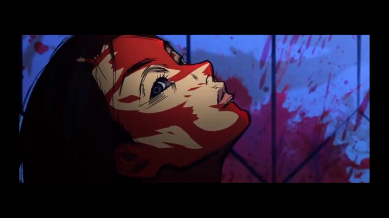 Kill Bill: O-Ren Ishii story