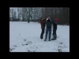 Сказка о снежной царице
