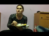 Onion potato subji Roti ... Rise Dal fry)