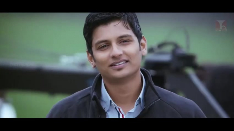 Endrendrum Punnagai 2013 Songs VIDEO JUKEBOX NEW TAMIL HITS Jeeva, Trisha, Santh