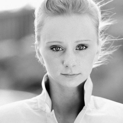 Катерина Романюк