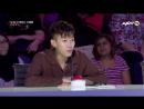 Korean teaser for Asia's Got Talent Season 2