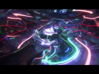 Cinema_4D_Abstract_#1