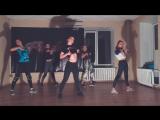TWERK by Nastya Mighty | Missy Elliott – One Minute Man (feat. Ludacris)