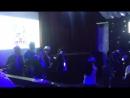 Команда Гангстеры приветственный танец :-)