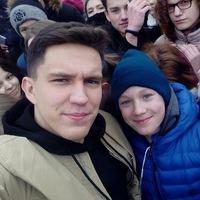 Евгений Абакшин