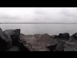 Парк У моря Обского. Обские зарисовки 7