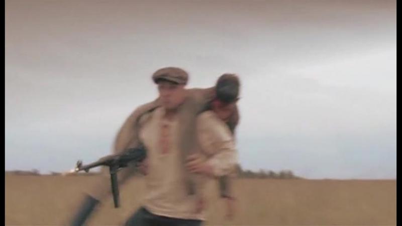 Фильм Вторые-отряд кочубея