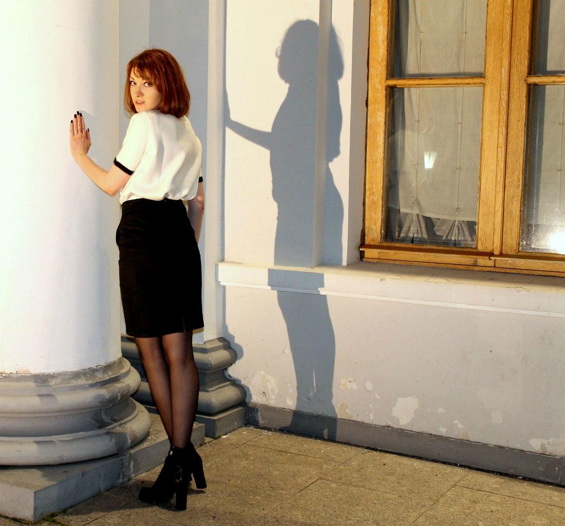 Дарья Булгакова, Санкт-Петербург - фото №1