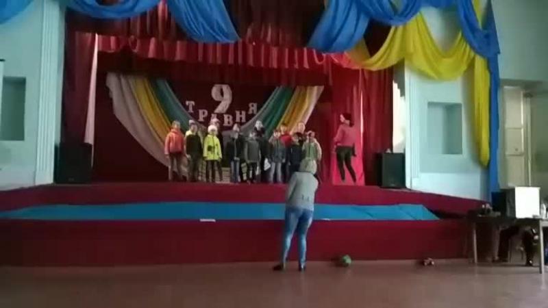Репитиція в БШ - Гайсин ВКонтакті - Live