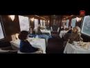 Убийство в Восточном экспрессе - Официальный трейлер - HD