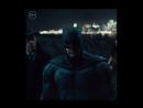 Лига справедливости Бен Аффлек - Бэтмен